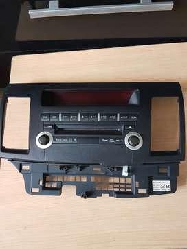Radio Original para Mitsubishi Lancer GT