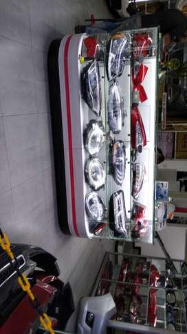 Repuestos Nissan casqai