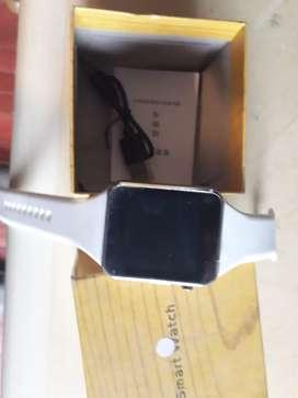 Vendo smartwatch nuevo