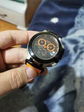 Vendo reloj tissot t race como nuevo el pulso largo