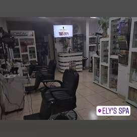 Cosmetologa