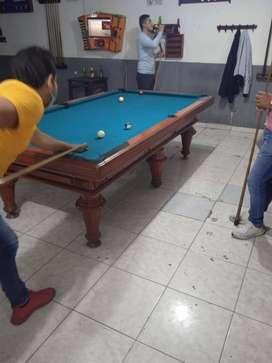 Billar Pool Jimar Original Modelo 5