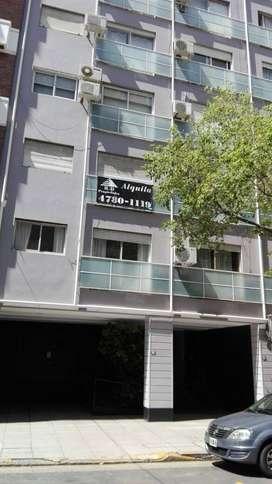 3 AMBIENTES AL FRENTE. BARRIO NORTE. 60 m2. MUY BUENO.