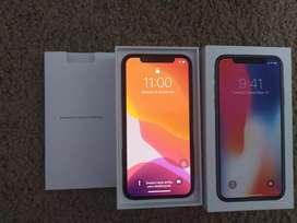 iPhone X Como Nuevo Importado