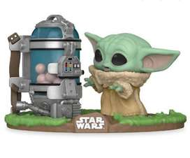 Funko Pop - Mandalorian - The Child with Egg Canister