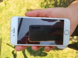 IPHONE 7 - 128gb impecable 6 meses de uso!