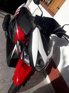 Yamaha Scooter Ray Zr Mod. 2018 (0km))