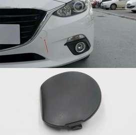 Cubierta de Ojo de Gancho de Remolque Mazda 3