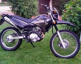 Oportunidad! Yamaha xtz 125