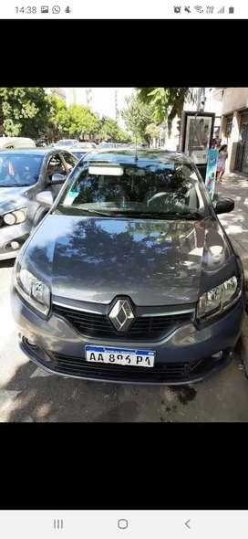 Vendo Renault logan expresión 1.6