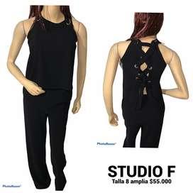 Vestidos y enterizos studio f y ela negociables
