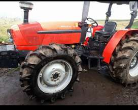 Venta tractor same