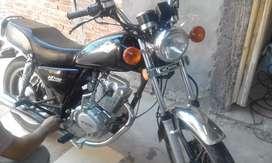 Vendo   permuto moto mondial