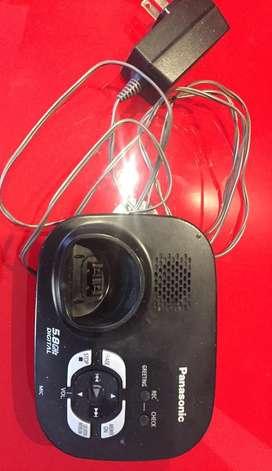 Contestador telefono linea fija telefonico
