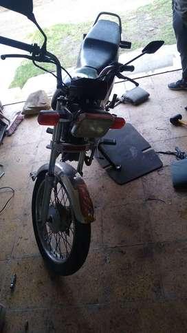 Servi para motos 110