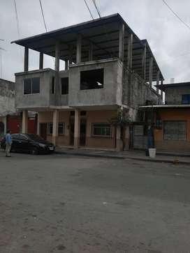 Venta Casa Babahoyo