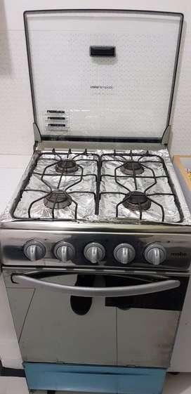 Venta de cocina Mabe 4 hornillas