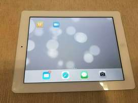 APPLE IPAD 2 16GB IMPECABLE CON FUNDA Y GARANTIA 30 DIAS. FINANCIO EN 12 CON TARJ! (CON RECARGO) LOCAL ENVIOS