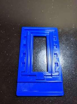 Soporte para celular impreso 3D