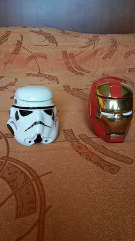 Tazas 3D nuevas y de cerámica