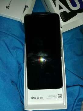 Vendo celular Samsung A01 16 GB. Totalmente nuevo , en su caja.
