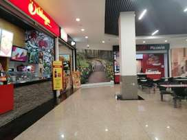 Arriendo - Local Centro Comercial Delacuesta