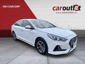Hyundai Sonata Auto CarOutlet Nexumcorp