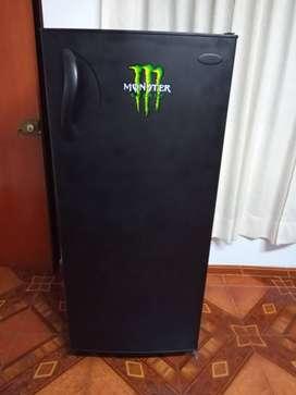Refrigeradora de segunda