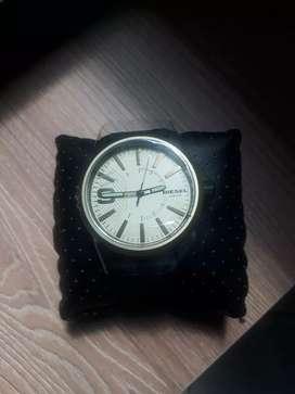 Reloj-Diesel Negro