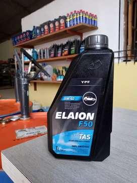 Elaion f50 x 1litro sintetico