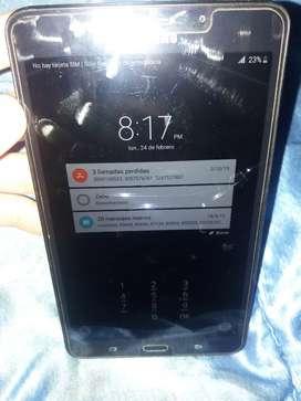 Tablet samsung Galaxy tab A6 De Sim Card