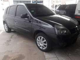 CLIO 2012 RECIBO AUTO Y FINANCIO