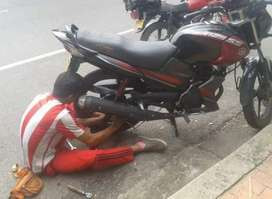 desvare de motos y mecanica a domicilio el aaa 0 bucaramanga santander