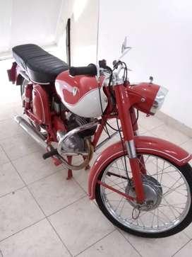 Dkw 125 1961