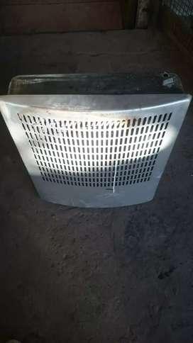 Calefactor 5000