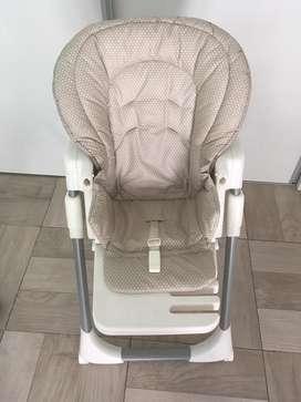 Silla para bebe hasta 15 kg Joie Mimzi