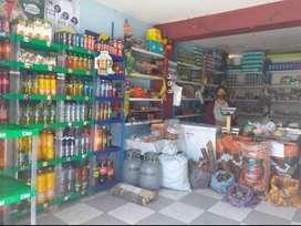 TRASPASO DE BODEGA COMERCIAL