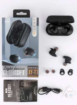 XY-T1-auriculares TWS inalámbricos por Bluetooth