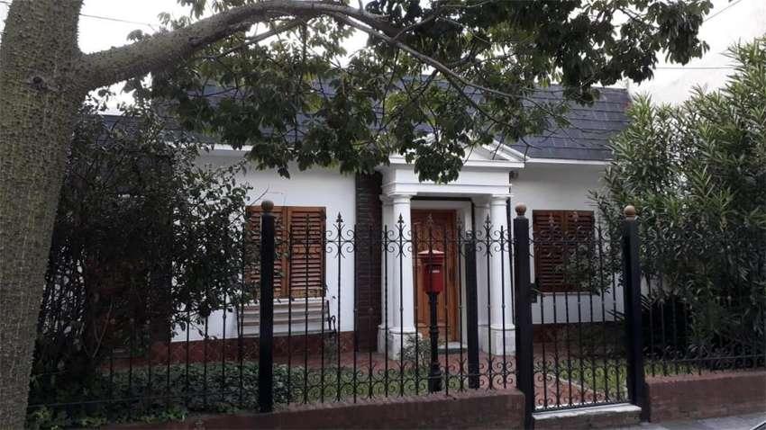 Maipu  100 -  27.500 - Casa Alquiler 0