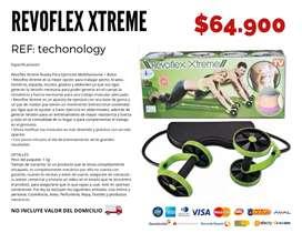 Revolflex extream.