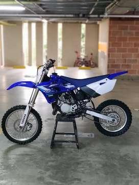 Hermosa Yamaha YZ 85 Como nueva
