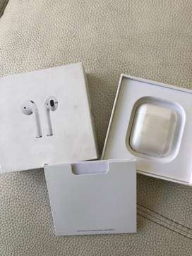 Audifonos airpods serie 1
