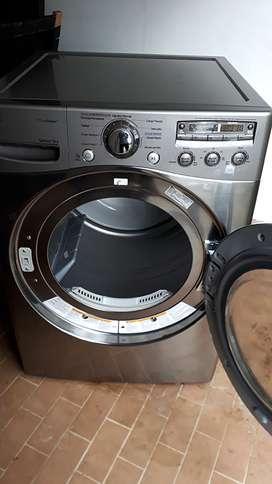 LG 17 kg Secadora