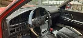 Mazda 626 LX 1989