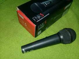 Microfono fnk5