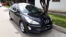 PEUGEOT 408 FELINE 2.0 FULL NAFTA - MANUAL