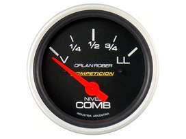Nivel De Combustible Orlan Rober 60mm Linea Competición