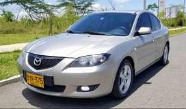 Mazda 3 Triptonico Full Equipo Excelente estado