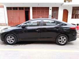 Hyundai New Elantra Lima