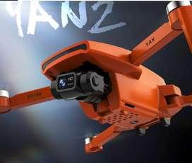 Dron Yan Pro 5G Todo Uso Profesional Exelente